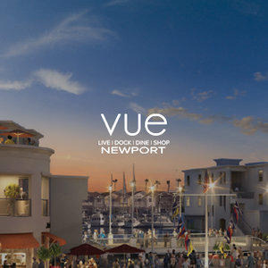 The Vue - Newport Beach, CA