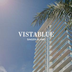 VistaBlue - Singer Island, FL