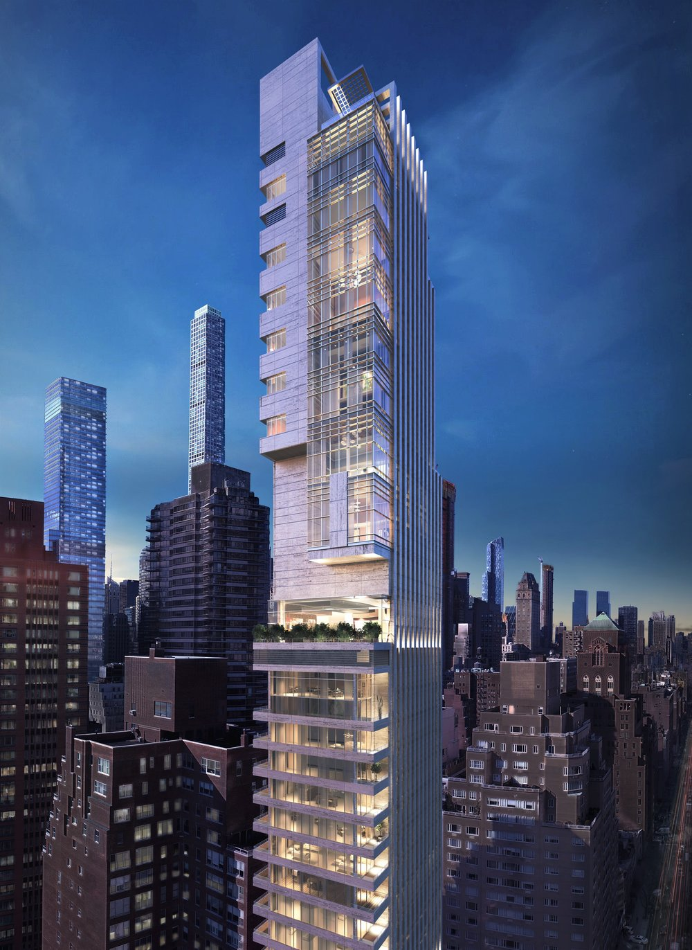 1059 Third Avenue - New York, NY