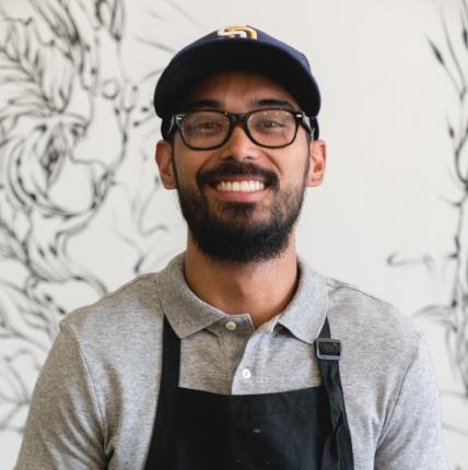 Rjay D.  - Lead Caterer