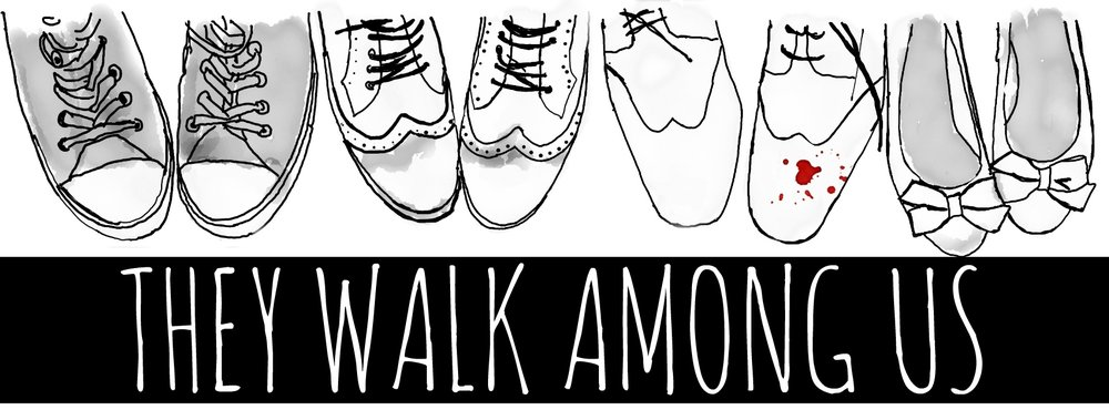 Walking for us 10