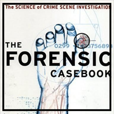 A fascinating book for any armchair forensic scientist.