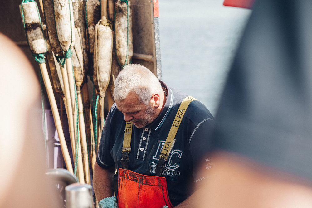 old fisherman flensburg