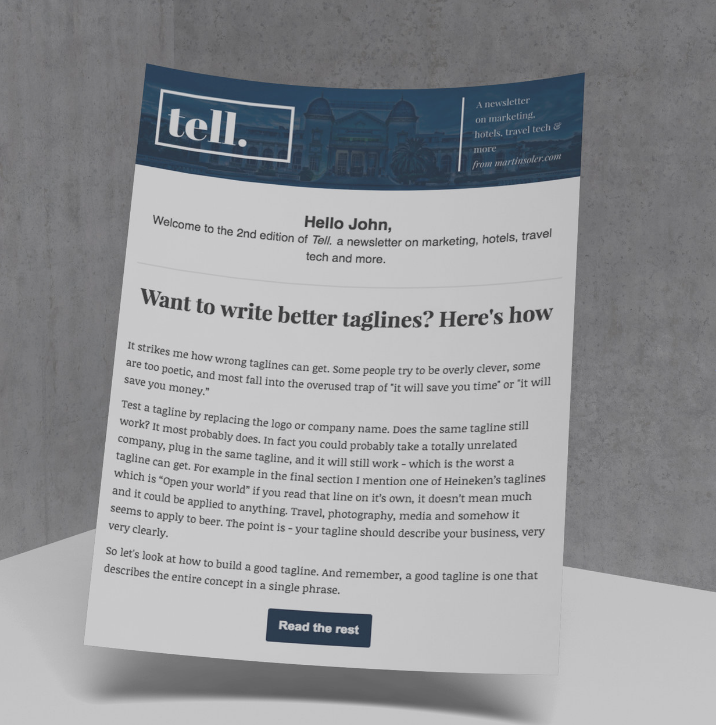 tell newsletter archive martinsoler.png
