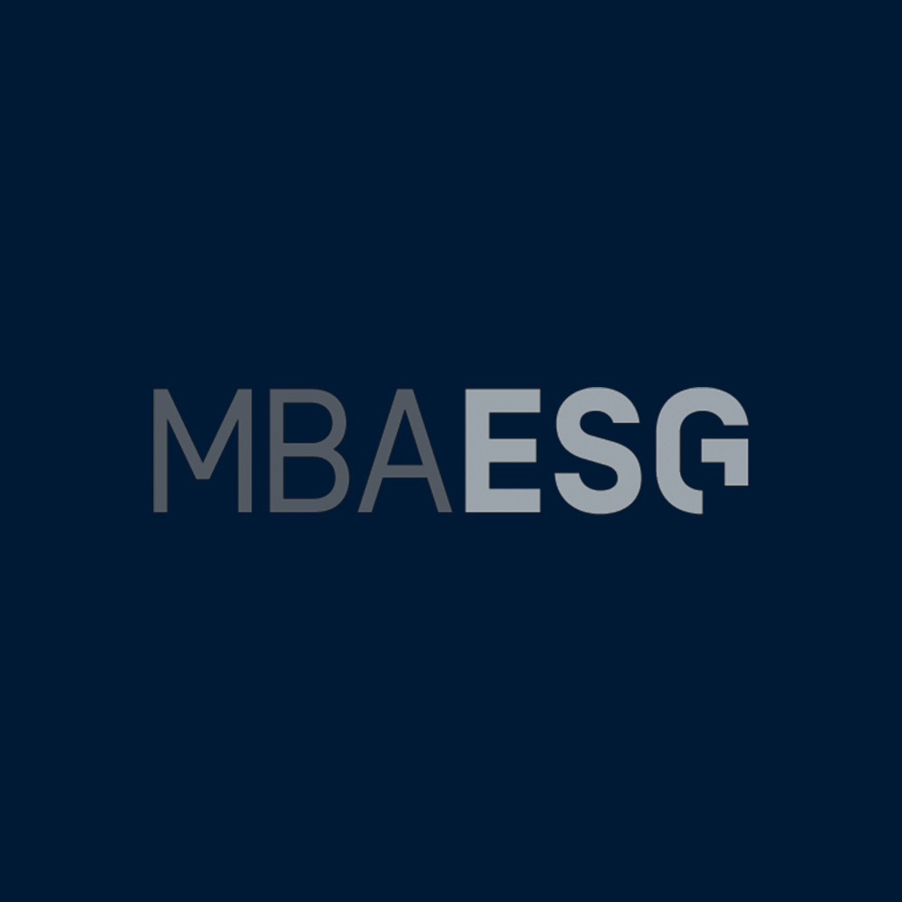 MBA ESG, Business School