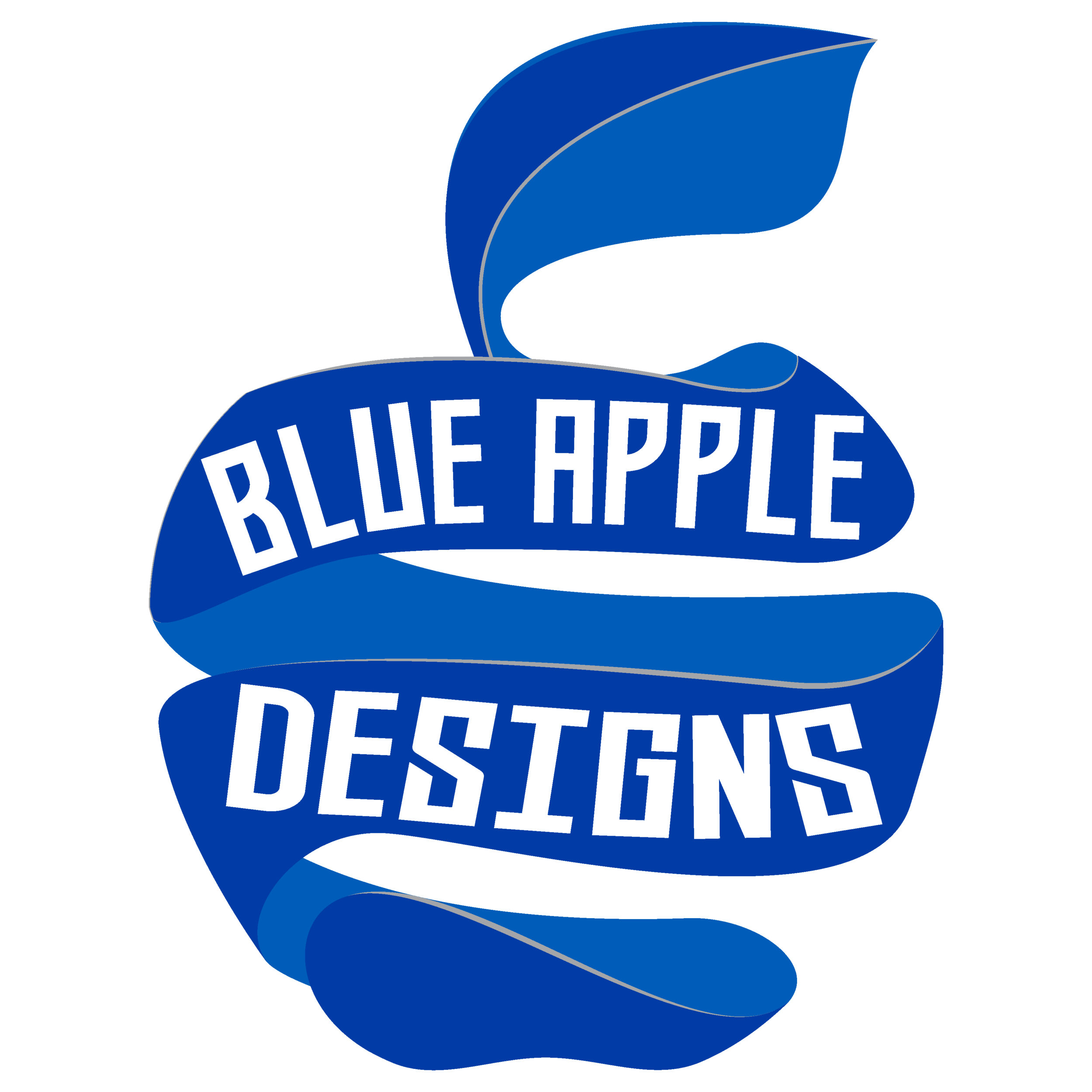 BLUE APPLE DESIGNS