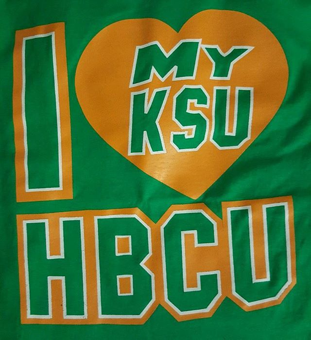 #kentuckystateuniversity