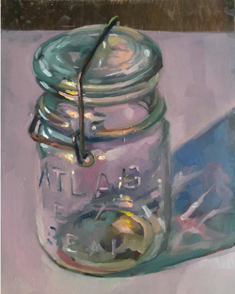 Atlast Jar