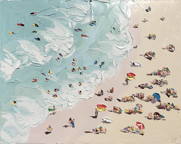 Beach (20.4.17)