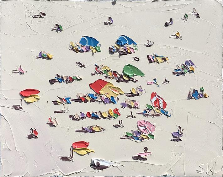 Beach Study (11.1.17)