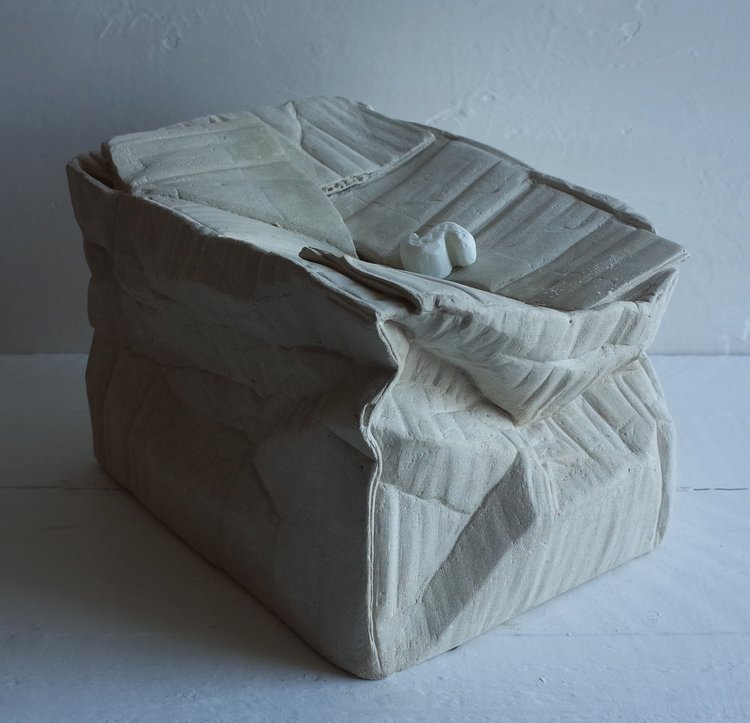 Crushed Box  (2017)