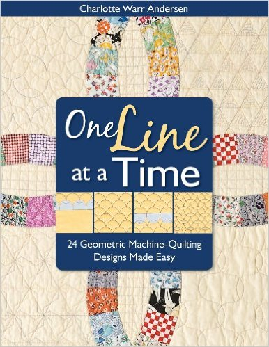 This workshop teaches techniques found in my book   One Line at a Time  .