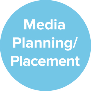 Media Planning/Placement