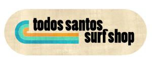 Todos Santos Surf Shop