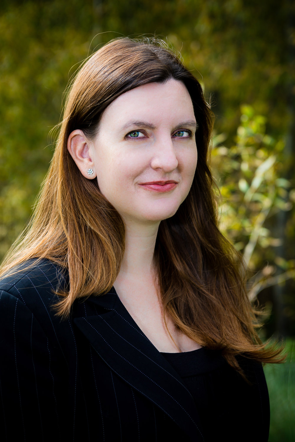 Ellen Trachman, Director of Colorado Surrogacy