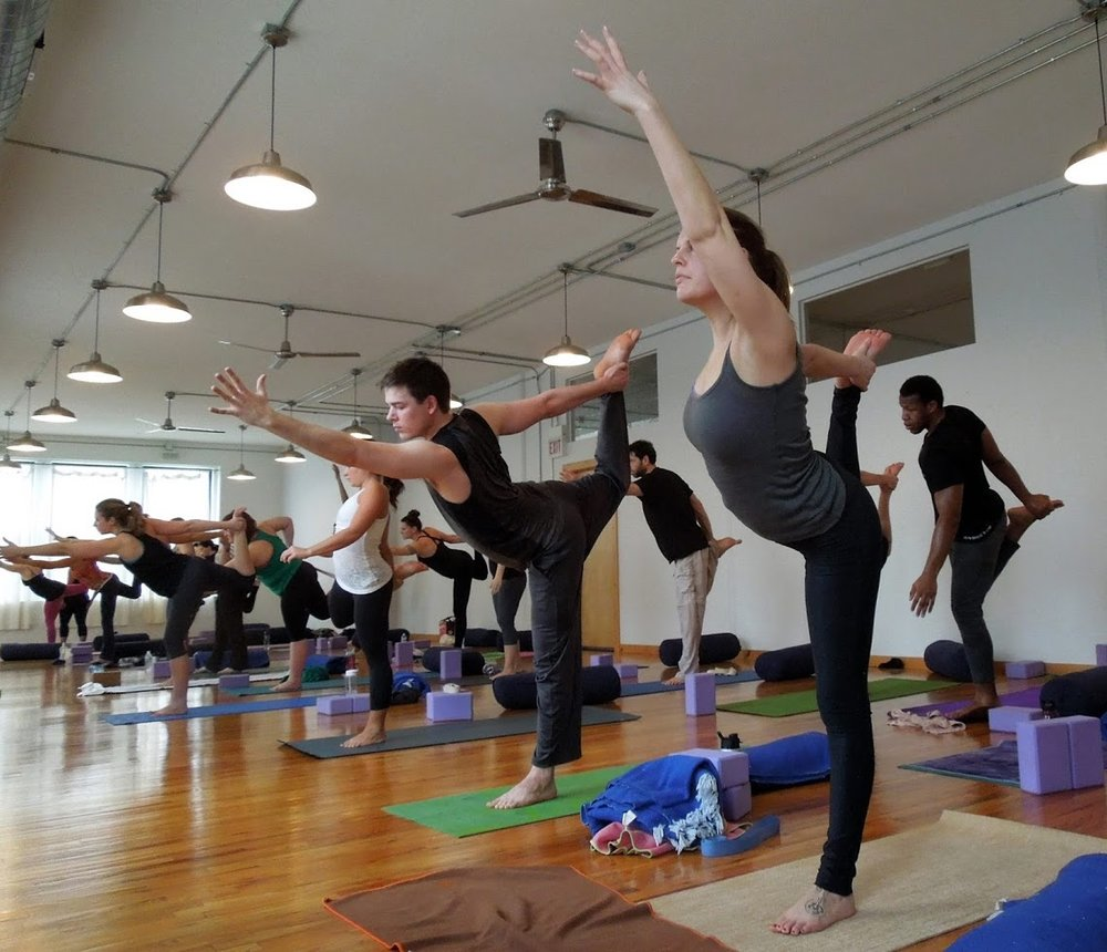 200-hour Power Vinyasa   Teacher Certification Program    Sign Up Now