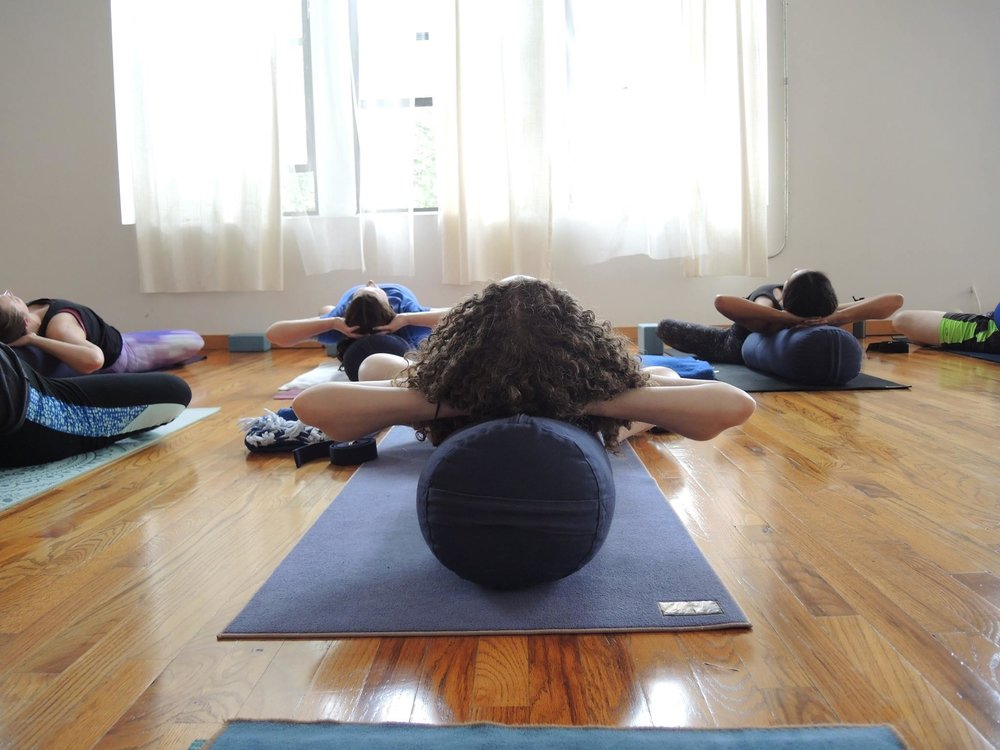 First Saturday of Each Month with Peggy Moore   Meditation & Yoga Nidra    Sign Up Now