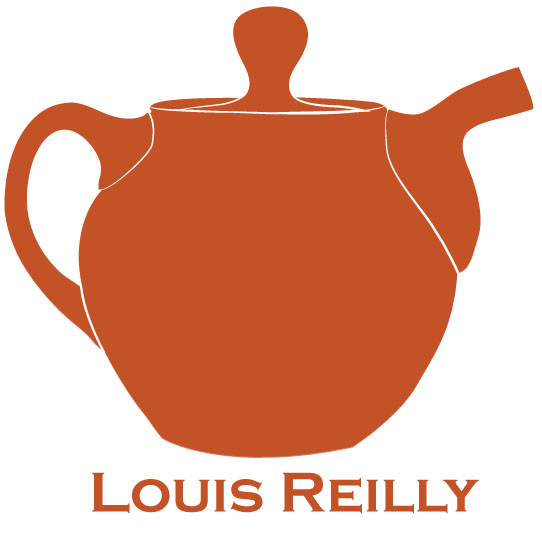 Louis Reilly
