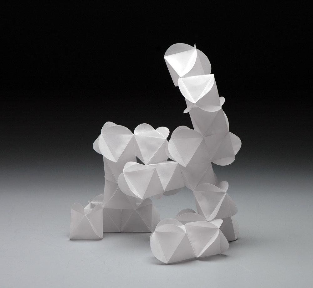 Three-Dimensional Design, Modular