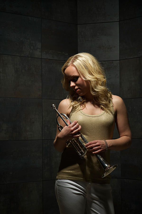 Tine Thing Helseth - Trumpet