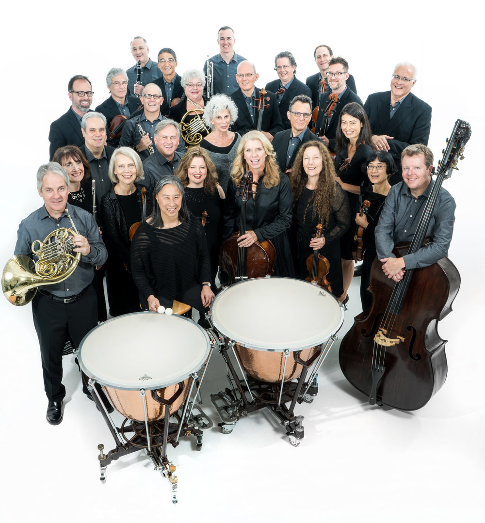 Orpheus Chamber Orchestra with Tine Thing Helseth, Trumpet - JANUARY 25