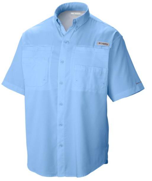 Columbia Shirt -
