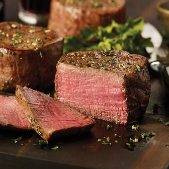 Omaha Steaks -