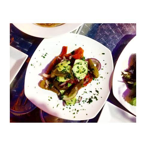 Salad da silvano