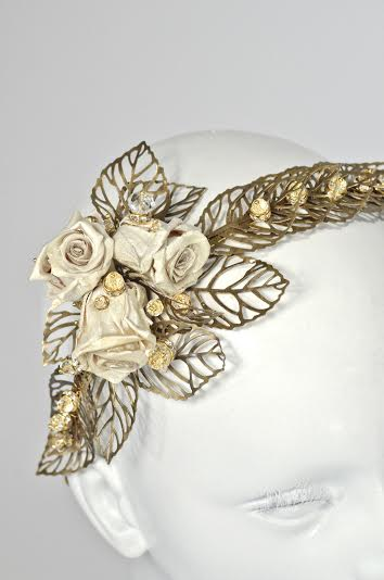 bridal head 1