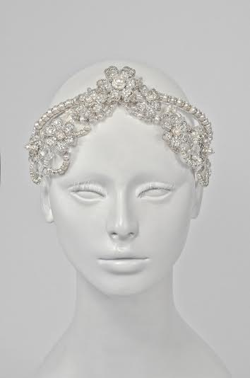 bridal head 2