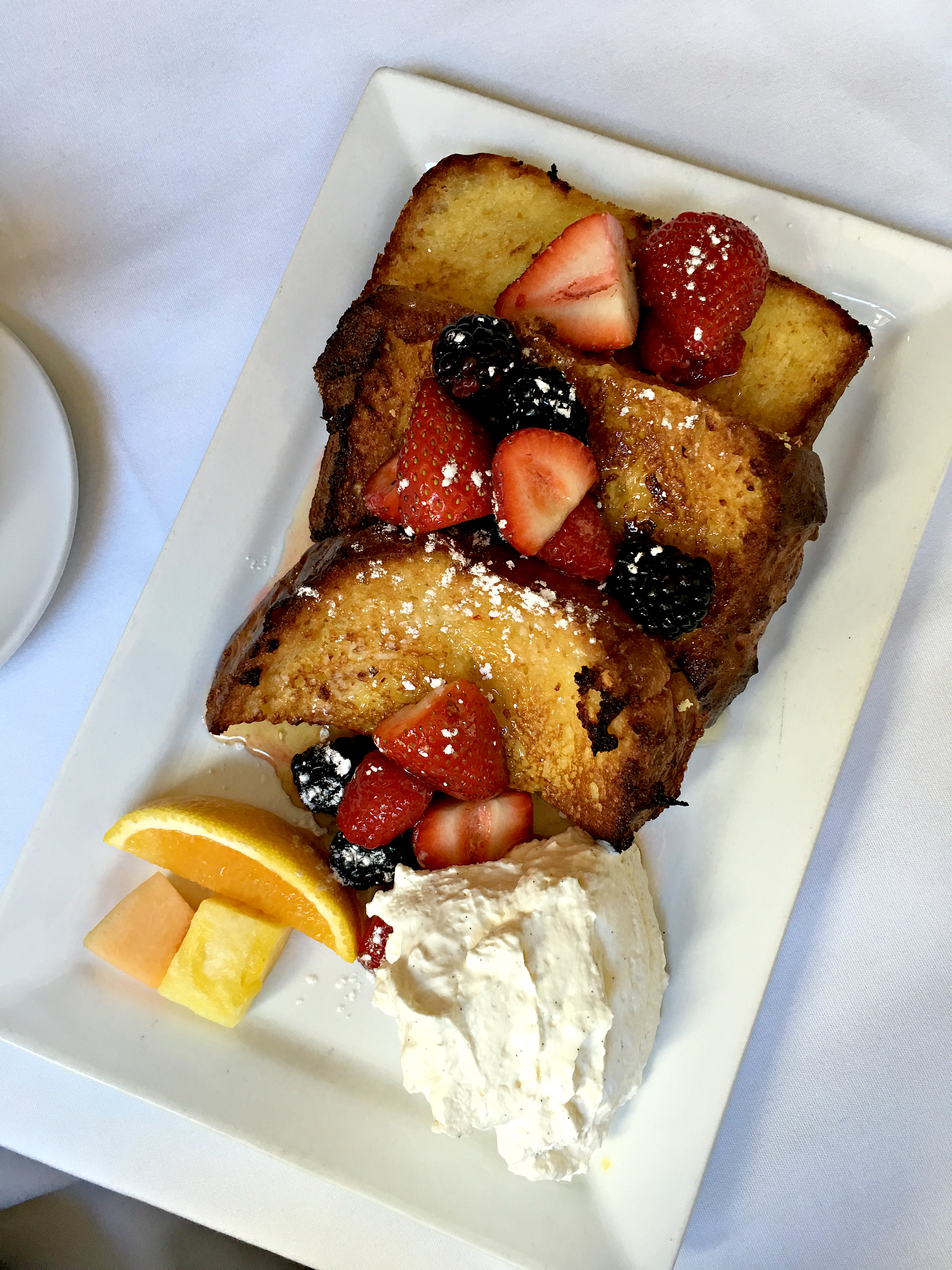 Circe French Toast