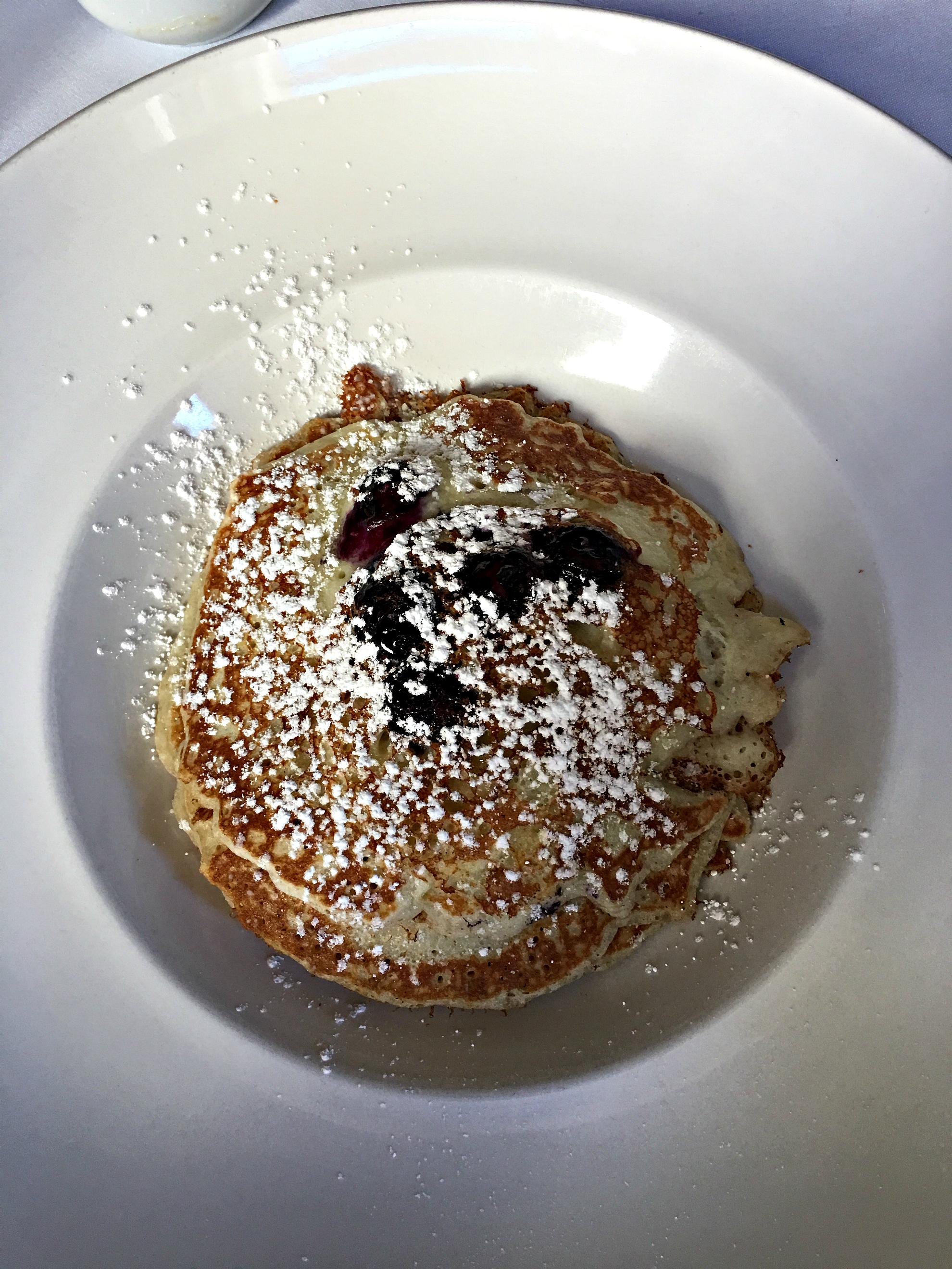 Pancakes Circe