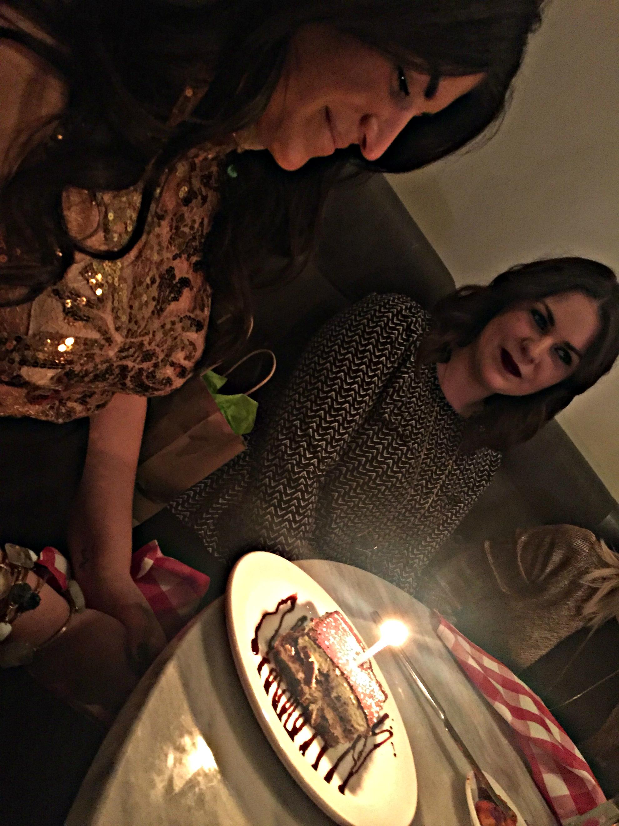 Birthday Rosalina