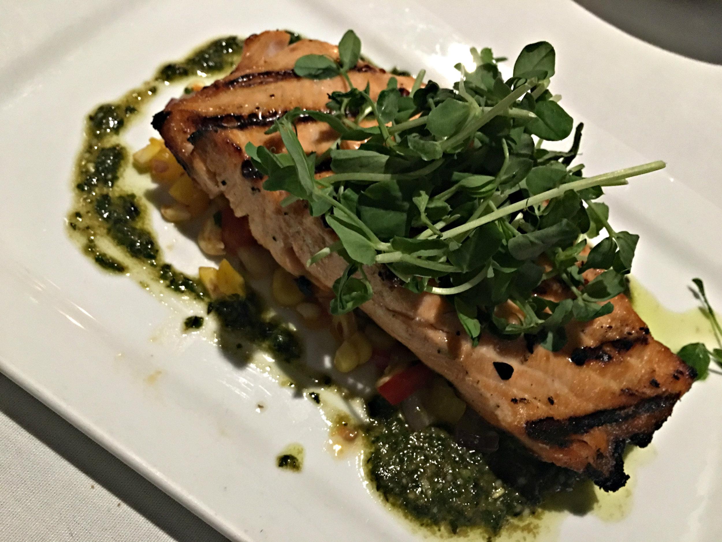 Circe Salmon