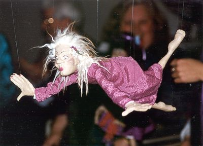 Helga Mueller