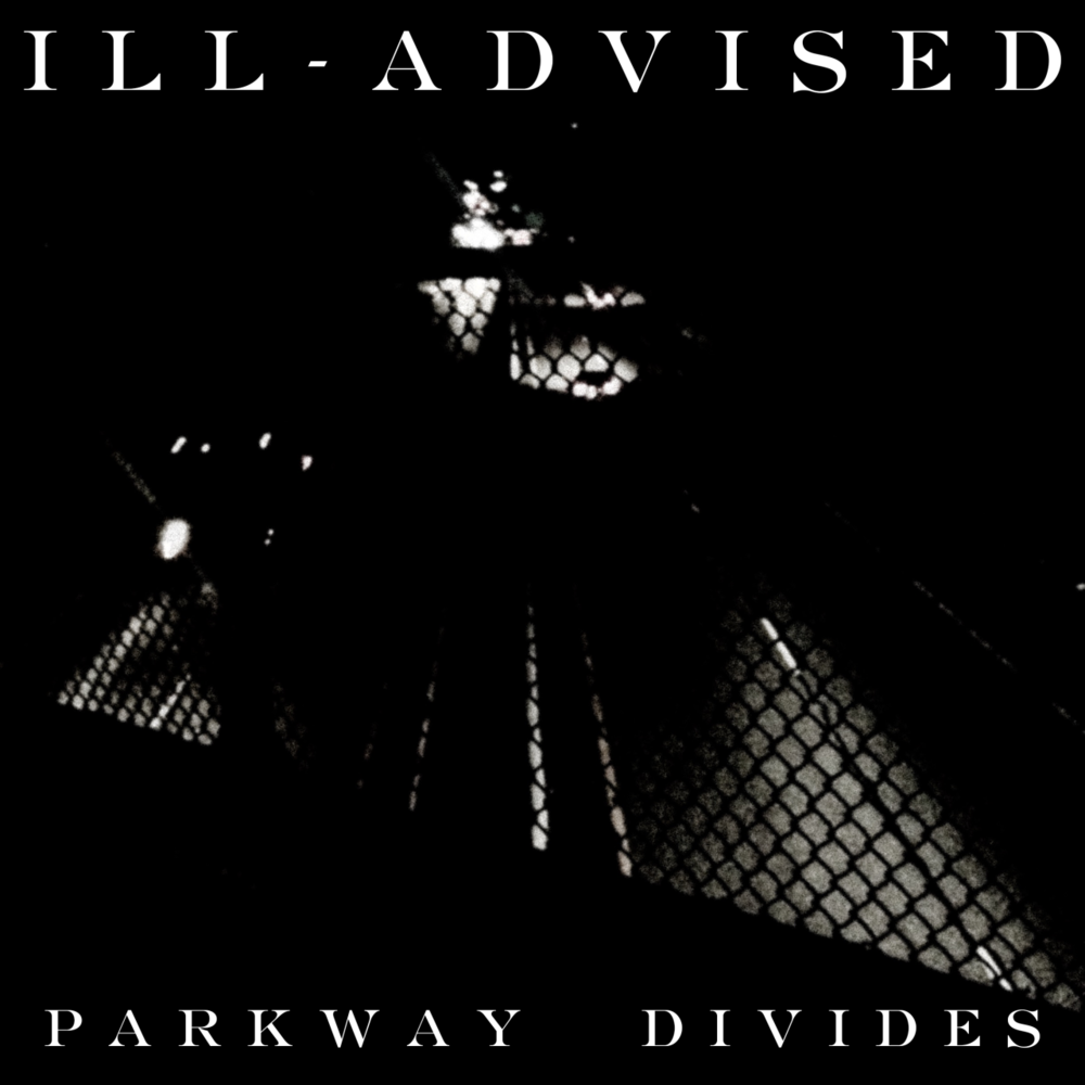 PARKWAY DIVIDES (2015) - 1. THE CREATOR2. WITHOUT ME3. CRAWL4. SAFE AND SOUND5. SUMMER NIGHTS6. MISERY7. THE GREAT DIVIDE8. POISON / THE CURE9. GHOSTS OF MY MEMORY10. CYANIDE CARESS11. SHAME12. THE LAST GOODBYE