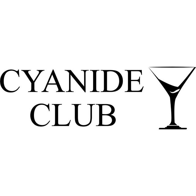 Introducing the #CyanideClub - My modern take on the fan/record clubs of the 20th century. Sign up with your email and if you'd like, include your name and address to receive the occasional promotional item. It's free to join. Visit: http://smarturl.it/CyanideClub or illadvised.net (link in #bio) 👾 💀... 🖤  #recordclub #fanclub #illadvised #illadvisedmusic #MASOCHISTS #altrock #alternative #indie #electronic #industrial #indierock #punkrock #diy #free #freemusic #nyc #metal #newmusic #newalbum