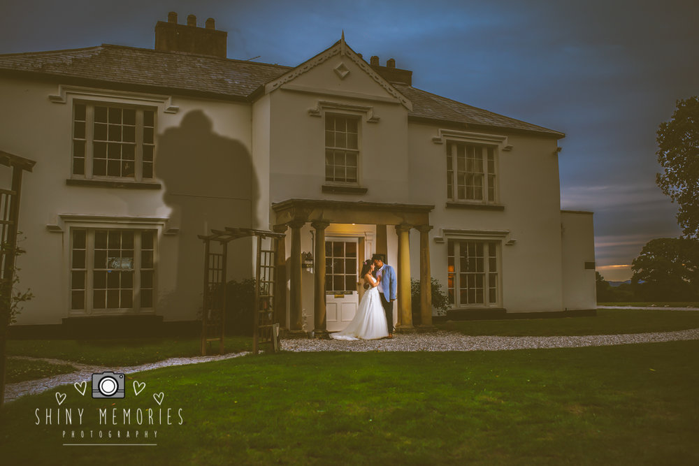 shiny memories wedding photography - north wales -pentremawr country house-Neil Emma-.jpg