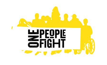 #1People1Fight