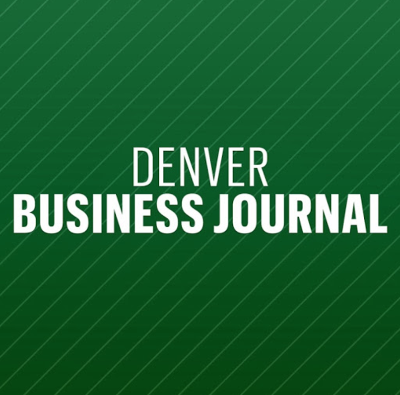 DENVER BUSINESS JOURNAL   Fastest Growing Private Companies  The Market Creation Group  Ranked No. 1  Flight V