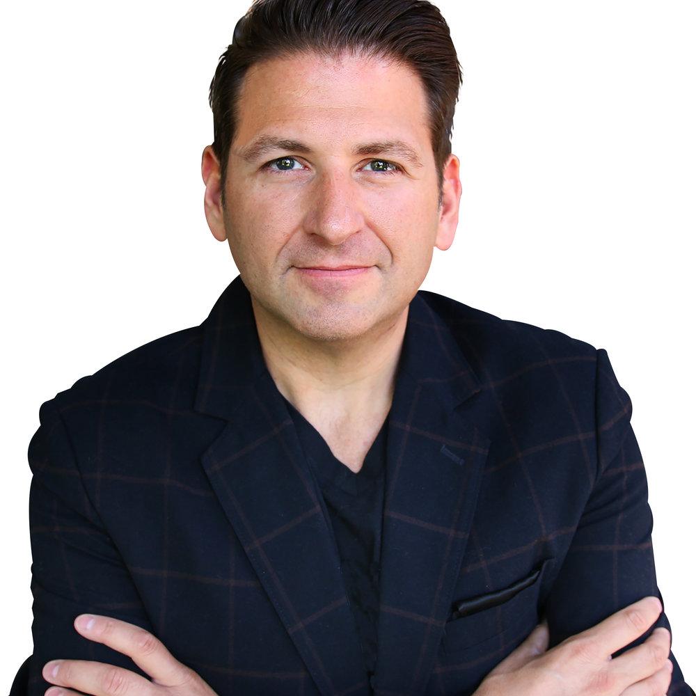 Brett Schklar, CEO Brand Whisperer