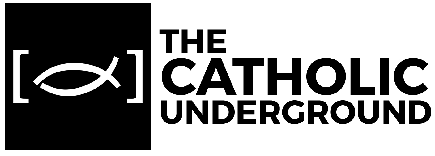 The Catholic Underground