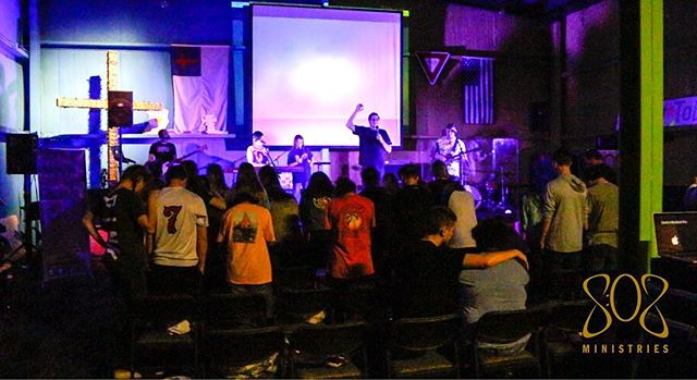 Remember this? We do. It was our incredible night with the youth at Baptist Tabernacle! Tomorrow we're doing it all again! **ALL YOUTH COME OUT** . • Baptist Tabernacle Church. 6:30pm #LetMeSeeYouWork