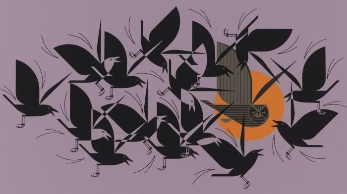 Charlie Harper, Owltercation