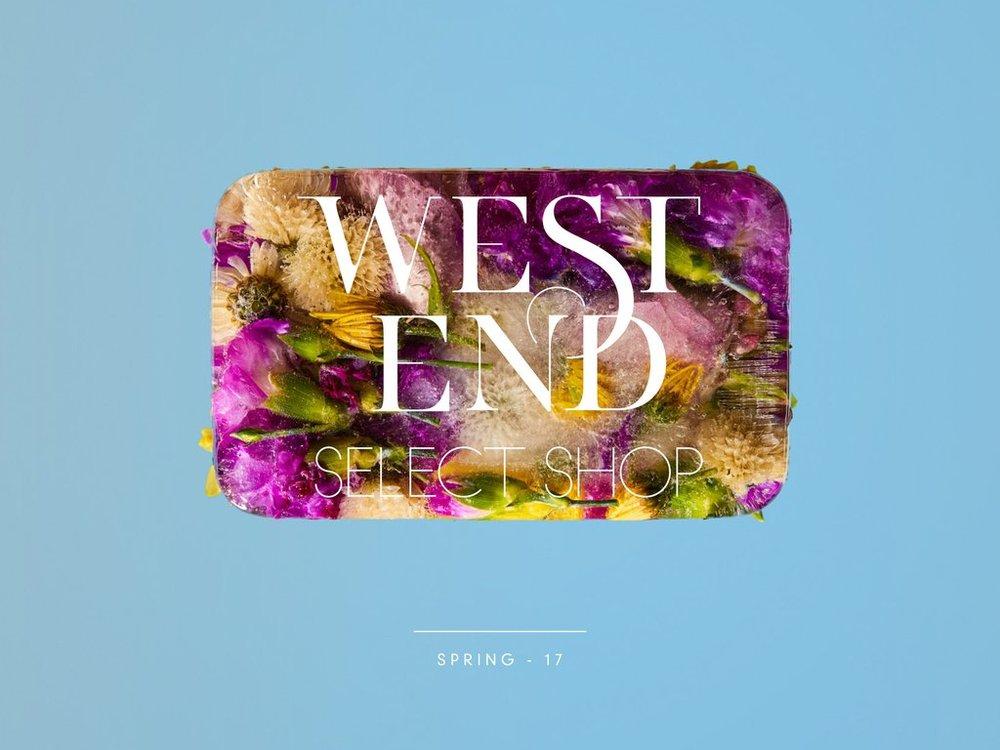 West End Select Shop