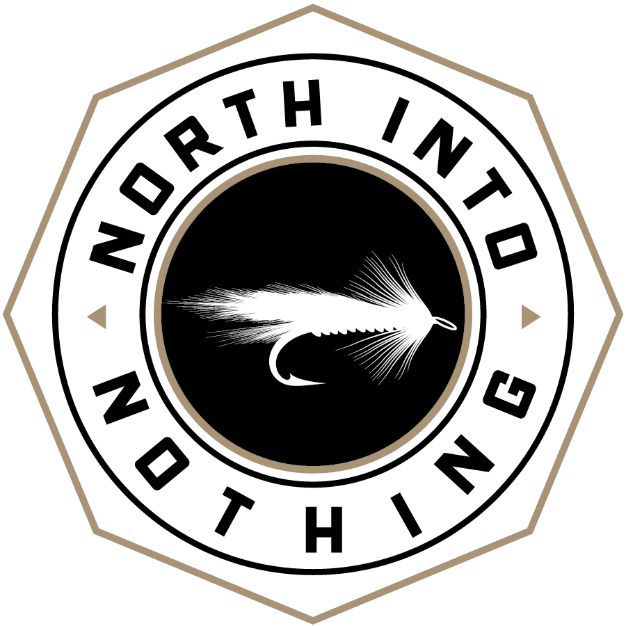NORTH INTO NOTHING