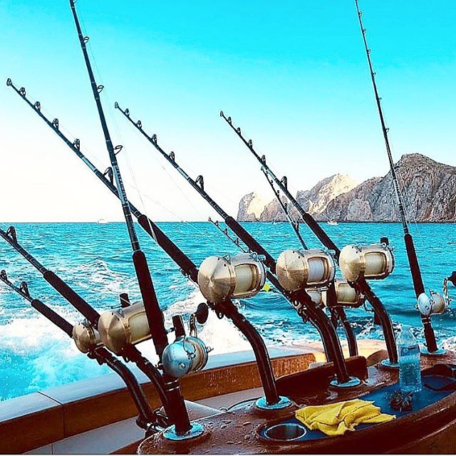 The right way to start this new year! Repost 📷 @overtime_sport_fishing  #garlingtonyachts #overtime #sportfishing #teamovertime