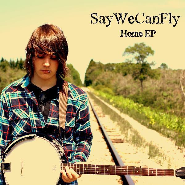 Home - EP 2011
