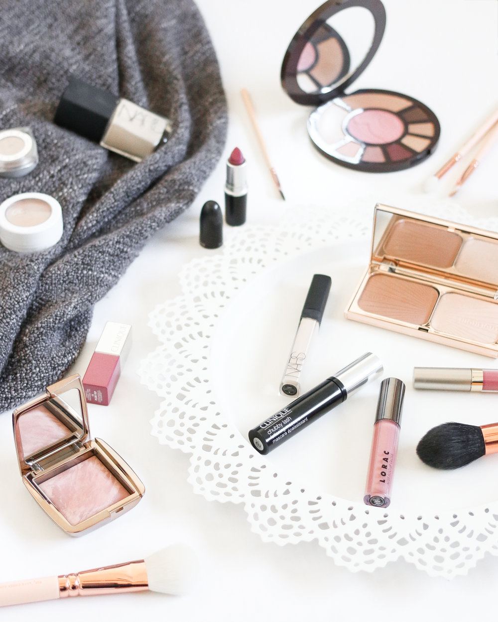 My Autumn Makeup Picks | A Girl, Obsessed
