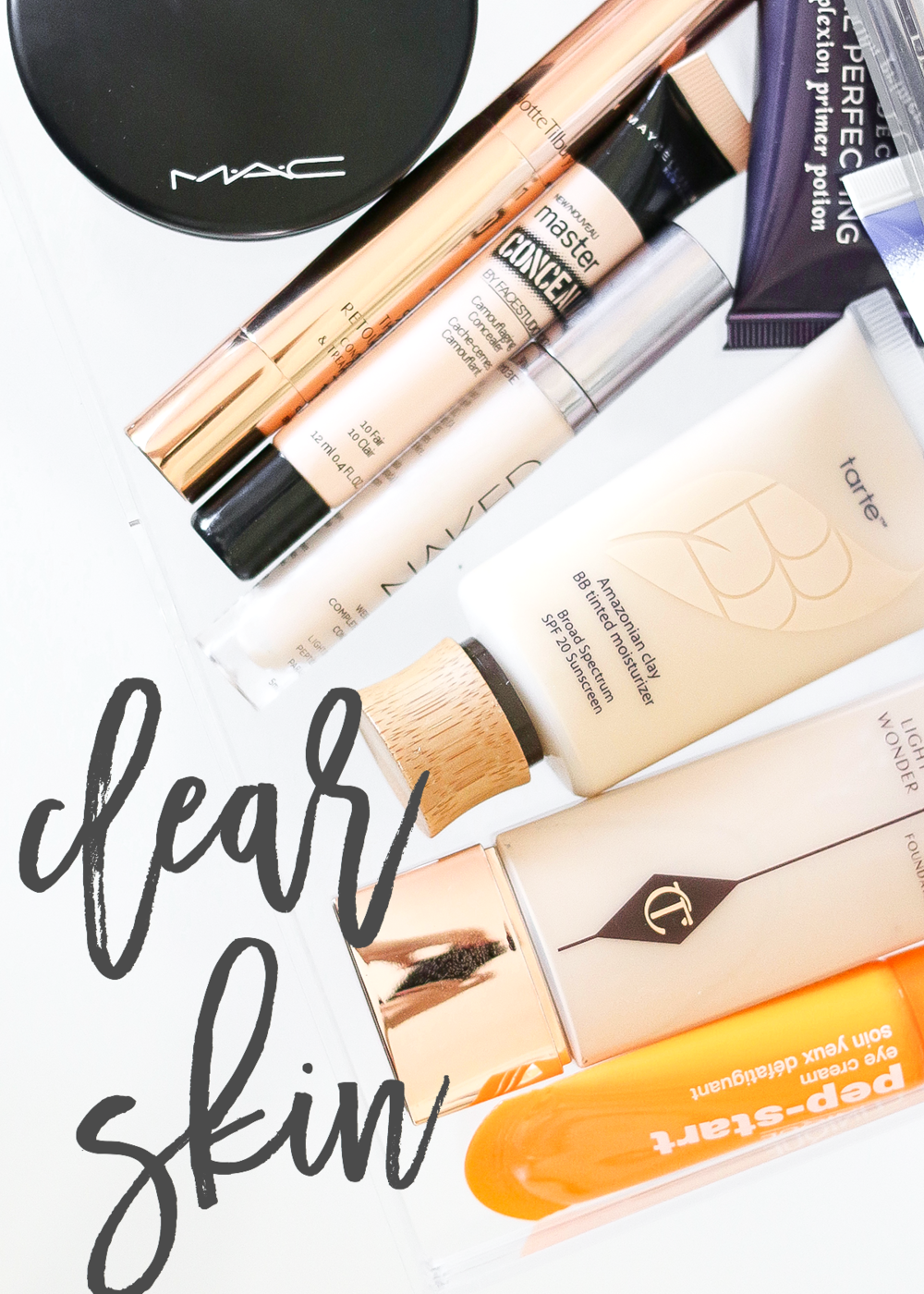 20 Tips For Clearer Skin | A Girl, Obsessed